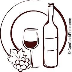 ワイン。, 静かな 生命