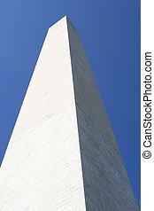 ワシントン州 記念碑