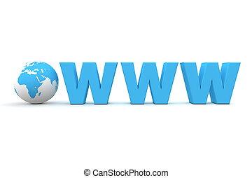 ワールド・ワイド・ウェブ