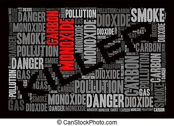 一氧化碳, 是, the, 杀手