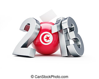 一般, 選舉, 在, 突尼斯, 2013