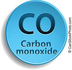 一酸化炭素