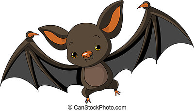 万圣节前夜, 飞行, 蝙蝠