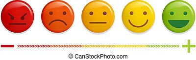 不同, 概念, 反馈, m, 经验, 矢量, 描述, 用户