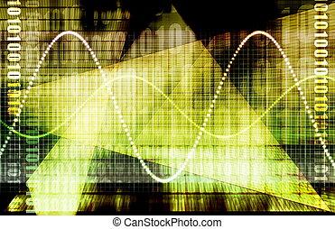 世界の 金融市場, 研究