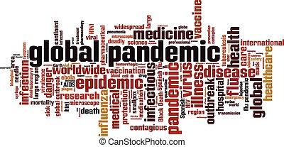 世界的である, [converted].eps, pandemic