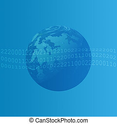 世界, データ