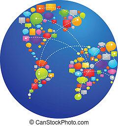世界, 2, -, 考え