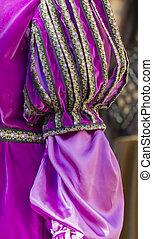 中世紀, 服裝
