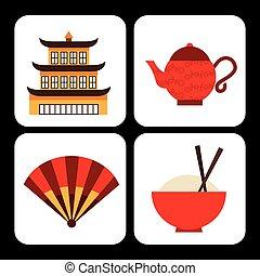 中国の文化