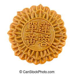 中国語, mooncake