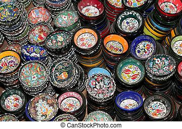 中東, 伝統的である, 支部, ヨルダン, 記念品