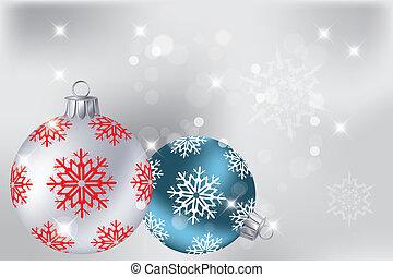 中立, 聖誕節, 背景