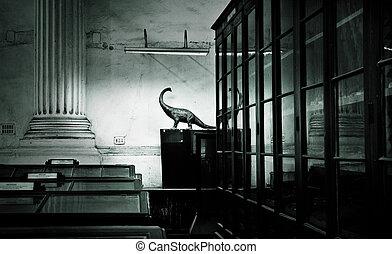 中, a, 博物館