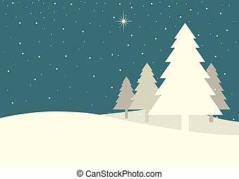 主題, クリスマス