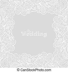 主題, 広場, テンプレート, 結婚式