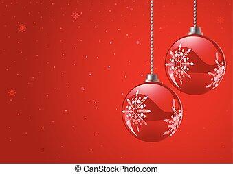 主題, 聖誕節, 背景
