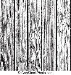 乾きなさい, 木製の板, 手ざわり