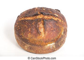 交差点, 手製, bread