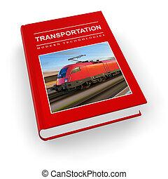 交通機関, 教科書