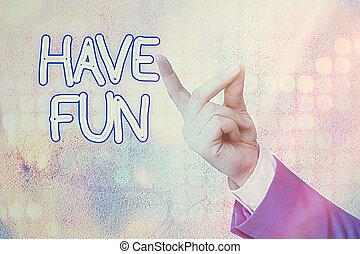享乐, showcasing, 本身, fun., 照片, 任务, 作品, amusement., 商业, 提供, ...