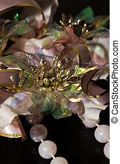 人工, 装飾, 花, immitation, 結婚式