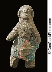 人形, ブードゥー教