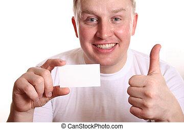 人, ∥で∥, カード
