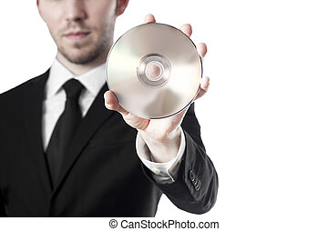 人, 保有物, cd, ブランク