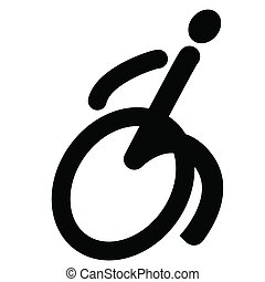 人, disabilities.