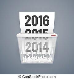 从, 2014, 对于, 2016, 是, 切割, 入, 碎片