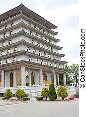 仏教の 寺院