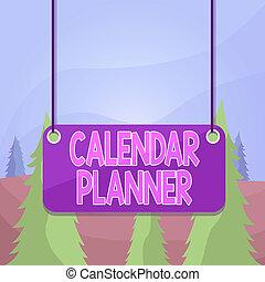 付けられる, 概念, 長方形, カレンダー, 執筆色, テキスト, ∥あるいは∥, planner., 板, 活動, ...