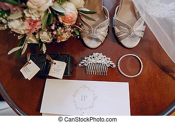 付属品, hd, 結婚式