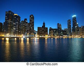 伊利諾伊, 芝加哥