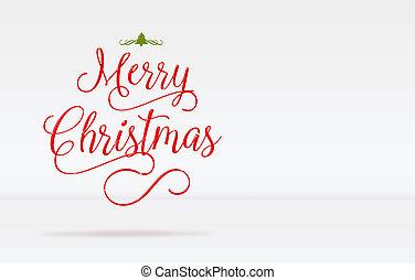休暇, 木, 飾り付けなさい, スペース, 単語, あなたの, 陽気, カード, 休日, クリスマス, 付け加える, 挨拶, 内容, 部屋, 背景, スタジオ, 白
