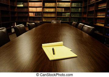 会議室, オフィス