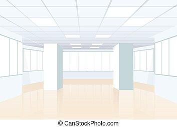 会議, 建物, 部屋, オフィス, スタジオ, 財産, 実質, 空