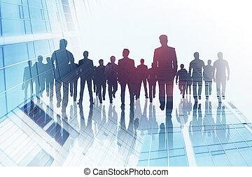 会議, 概念, チームワーク