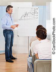 会議, 講義, ビジネス