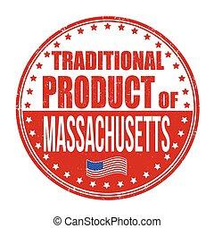 伝統的である, 切手, プロダクト, マサチューセッツ