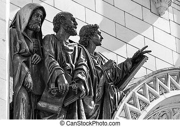 伝道師, 使徒, st. 。 ピーター, 2