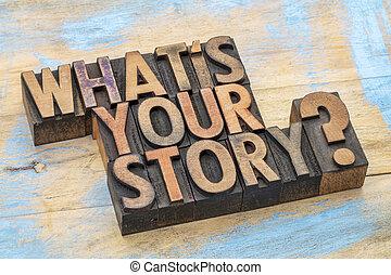 何か, 質問, 物語, あなた