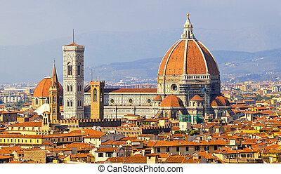 佛罗伦萨大教堂