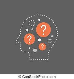 作成, 概念, 科学, 決定, 哲学, ジレンマ, 選択, 教訓, 行動, 思想家, ひらめき, 困難