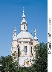 使徒, アンドリュー, 大聖堂