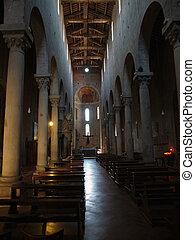 使徒, アンドリュー, st., 教会, -pistoia