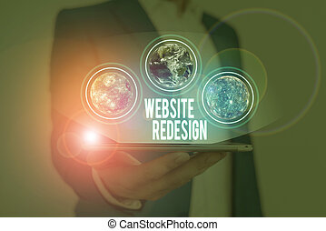供给, 看, 你, modernize, 网站, 照片, 概念性, 签署, 正文, 显示, nasa., 元素,...