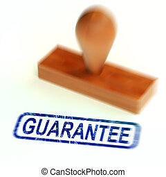 保険, ∥あるいは∥, アイコン, 欠陥, -, 手段, 概念, 保証, プロダクト, 保護しなさい, 3d, イラスト