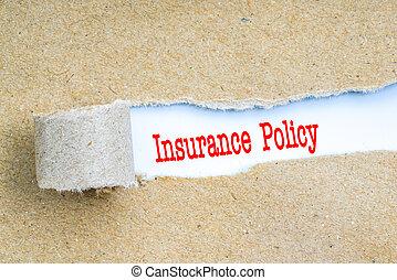保険, ∥で∥, 赤, text.
